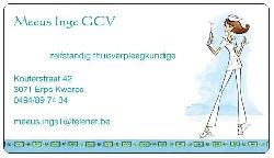 Afbeelding › Meeus Inge GCV