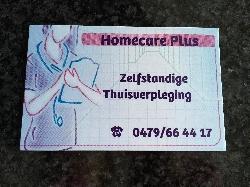 Afbeelding › Thuisverpleging Homecare Plus